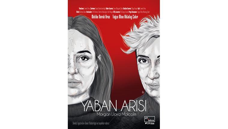 Yaban Arısı - Altsahne @ Kadıköy Theatron